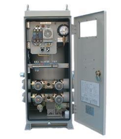 カコテクノス 活線浄油機